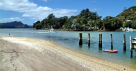 Whitianga - photo: Dreamland Design